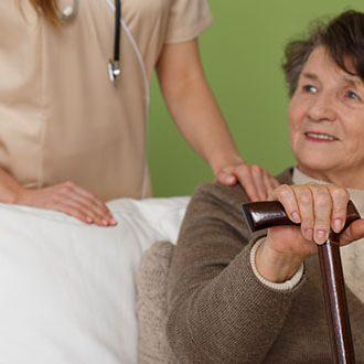 Geriatrie - Gerontologie - Alzheimer
